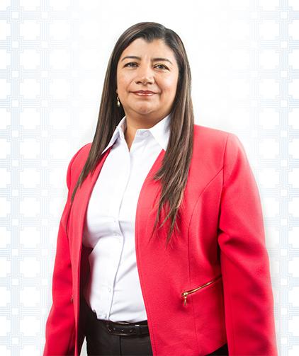 Equipo Taktikus - Magda Higuera